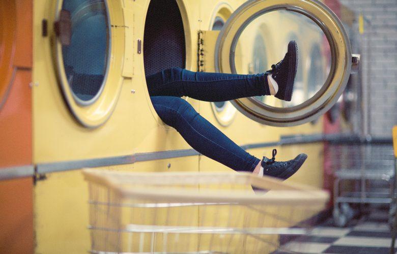 Vinaigre blanc pour laver machine à laver
