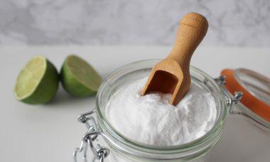 bicarbonate de soude en cuisine