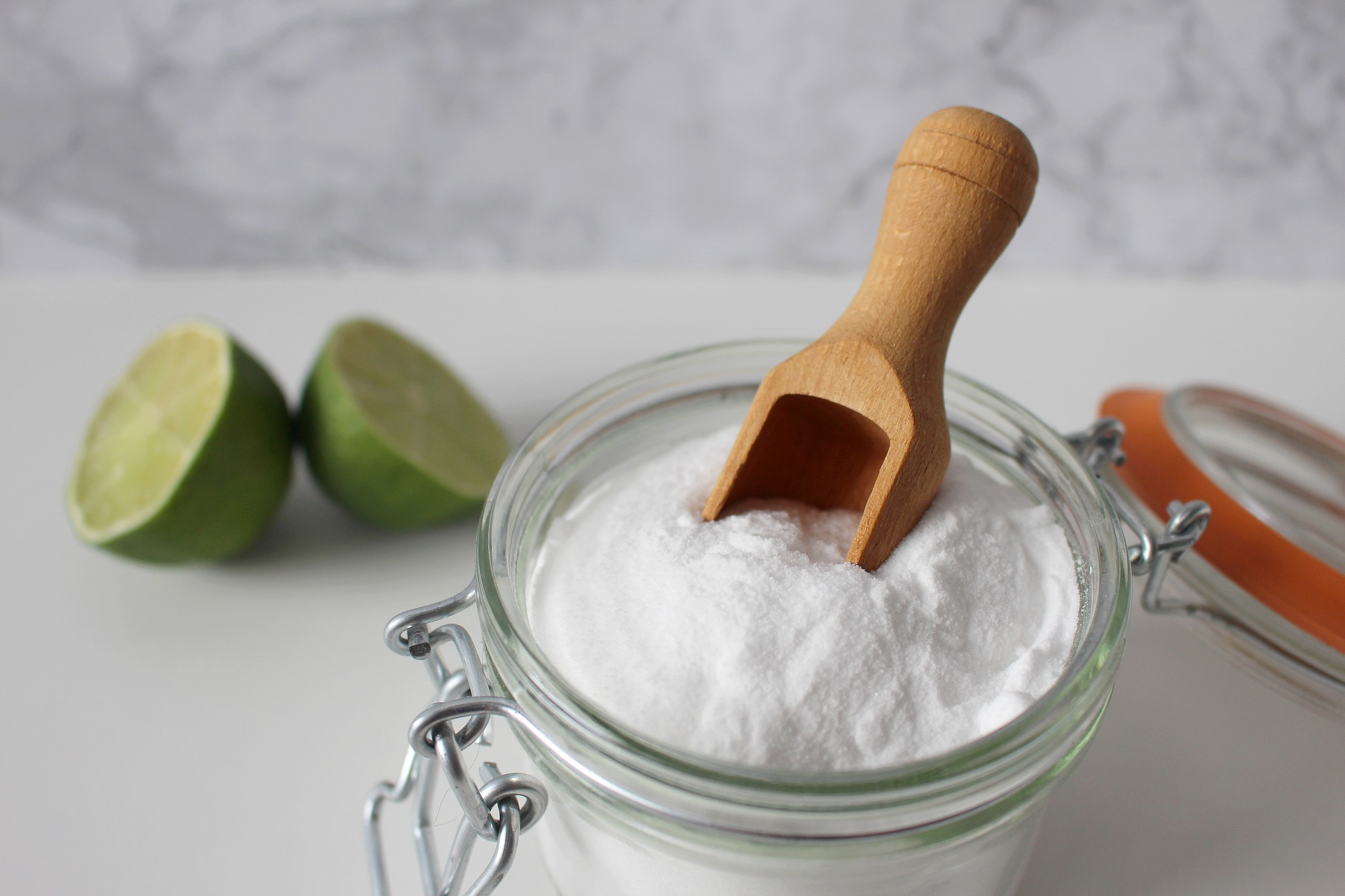 Comment Nettoyer Sa Machine À Laver Avec Bicarbonate De Soude qu'est-ce que le bicarbonate de soude ? - l'atelier de rose